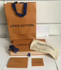 Original Louis Vuitton Empty Box Dust Bag