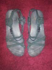 Merrell Black  Strappy Sandals Size 40