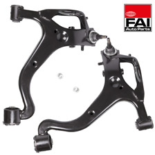 Land Rover - Discovery MK3 Front Right & Left Wishbone Suspension Arms FAI
