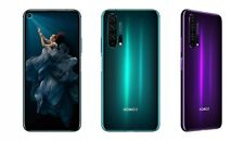"""Huawei Honor 20 20 PRO 6.26"""" 128GB DUAL SIM 4G Android sblocca Grade Mix"""