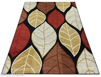 RUGS AREA RUG CARPET LEAVES FLORAL CONTEMPORARY MODERN RUGS 5x7 5x8 8x10 8x11