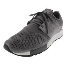 d12c3900eb770 New Balance Mens 247 Suede Lifestyle Trainer Running Shoes Athletic BHFO  3803