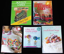 Mixed Lot Cookery Books