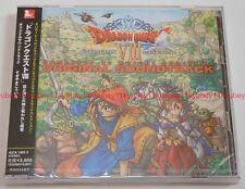 New Dragon Quest VIII 8 Original Soundtrack 2 CD Japan KICA-1462 4988003372156