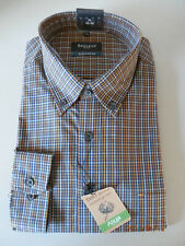 Bexleys Herrenhemd, XL 43/44, Regular Fit, NEU !!!