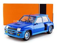 Artículos de automodelismo y aeromodelismo azules IXO Renault