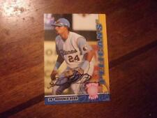 2013 MYRTLE BEACH PELICANS Single Cards YOU PICK FROM LIST Reloaded with 3 Sets