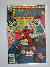 Daredevil #135 5.5 FN- (1976 1st Series)