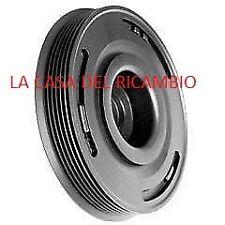 PULEGGIA ALBERO MOTORE FORD FOCUS II 1.6 TDCI 90 110 CV dal 2003