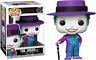 Batman 1989 - Joker with Hat Pop! Vinyl-FUN47709-FUNKO