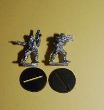 Grenadier-futuro Guerreros - 1512-equipo de láser militar