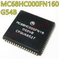 10PCS Manu:TOSHIBA Encapsulation:PLCC-52,Microcontroller TMP68HC11A1T