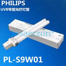 Originale Authentique Philips 311 Presque comme neuf Spectre étroit Moyen onde UVB Lampe 9 W lampe UV