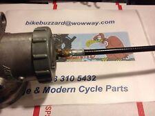 Mikuni Carb Throttle #2 Cable Maico Husky CZ Bultaco Elsinore Ossa Penton KTM