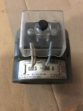 GE General Electric Current Transformer JAK-O 600:5 750X33G305