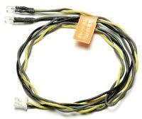 Tamiya Orange LED Light (2): TLU01