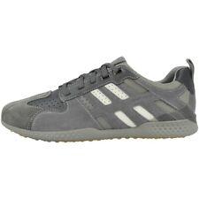 Geox U Snake.2 A Herren Sneaker low verschiedene Farben Turnschuhe Sportschuhe