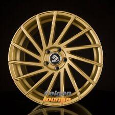 4 Alufelgen Ultra Wheels UA9-STORM Gold 8,5x20 ET35 5x120 ML72,6 NEU