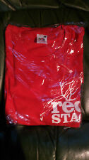 Jim Beam Red Stag T SHIRT SIZE L
