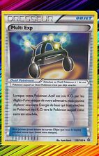 Multi Exp Reverse - XY5:Primo Choc - 128/160 - Carte Pokemon Neuve Française