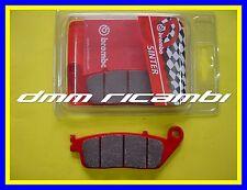 Triumph Tiger 900 1999 2000 pastiglie freno Brembo SA Sinterizzate