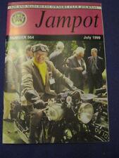 JAMPOT - AJS & MATCHLESS - July 1999 #564