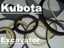 Dozer Cylinder Seal Kit 68493-91050 Kubota KH191