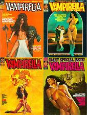 New Listing114 Old Issues Of Vampirella Comic Horror Superheroines Sexy Art Magazine On Dvd