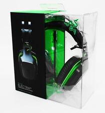 Razer Electra V2 - Gaming Headset Kopfhörer - schwarz grün - Neu & OVP