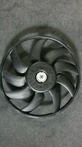 AUDI A4 B8 Right Engine Cooling Fan Motor 8K0959455R NEW GENUINE