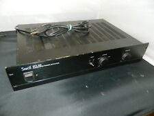 Snell SPA 200 Subwoofer Power Activator