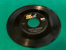 PAT BOONE 45 - FRIENDLY PERSUASION / CHAINS OF LOVE - DOT 45-15490