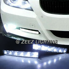 Hella Style LED Daytime Running Light DRL Daylight Kit Day Driving Fog Lamp C16