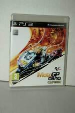 MOTO GP 09/10 CAPCOM GIOCO USATO OTTIMO SONY PS3 EDIZIONE ITALIANA PAL ML3 44985