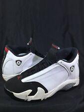 buy online 28fe9 4ad9d Jordan Retro 14 Black Toe Size 8.5
