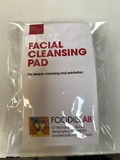 UNUSED!!! NEW!!! Facial Cleansing Pad, Deep Pore Cleansing & Gentle Exfoliation