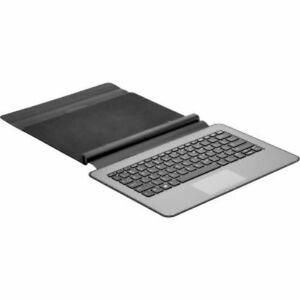 NEW HP Pro X2 612 G1 Series Travel Keyboard Docking Connectivity Port Interface