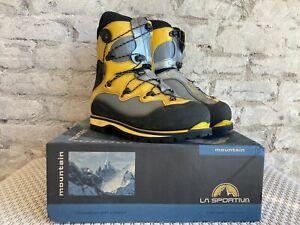 La Sportiva Spantik High Altitude Mountaineering Boots EU 46 / UK 11.5 RRP £550