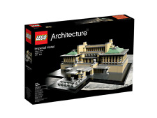 LEGO® Architecture 21017 Imperial Hotel NEU OVP NEW MISB NRFB