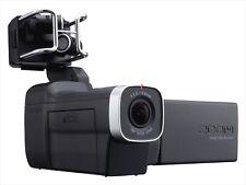 zoom handy video camera recorder HD video +4 track audio Q8 Japan NEW
