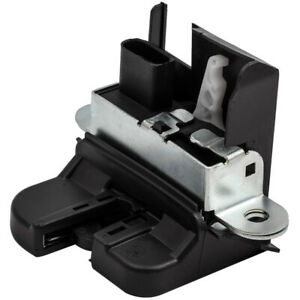 TAILGATE BOOT TRUNK LOCK MECHANISM ACTUATOR FIT SEAT ALTEA IBIZA LEON TOLEDO