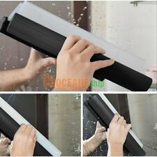 Auto House Glass Window Dryer Silicone Squeegee/Car Cleaning Water Wiper Duster