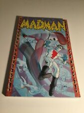 Madman Vol 2 Tpb Vf Very Fine Image Comics Collects Issue 8-13