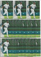 2020 Topps Series 2 Willi Castro (20) Card Bulk Rookie Lot #509 Detroit Tigers