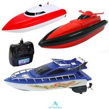 Radio Remote Control Boat Electric Ship Rc High Speed Kids Boys Toy child Gift