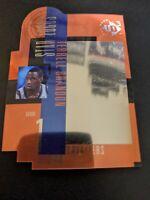 1996-97 UD3 Terrell Brandon #25 Die Cut Mint