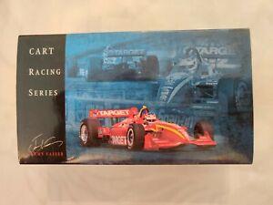 ACTION 1/43 Champ Car 1999 Reynard #12 Target, Jimmy Vasser collectible