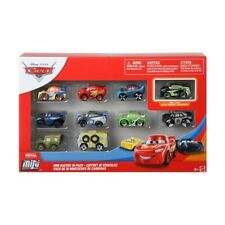 Disney Cars Mini 10 Pack Steve Slick Lapage Magkg08 From Tates Toyworld