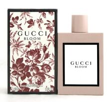 Gucci Bloom Perfume by Gucci 3.3oz. EDP Spray for Women NEW
