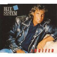 Blue System Lucifer (1991) [Maxi-CD]